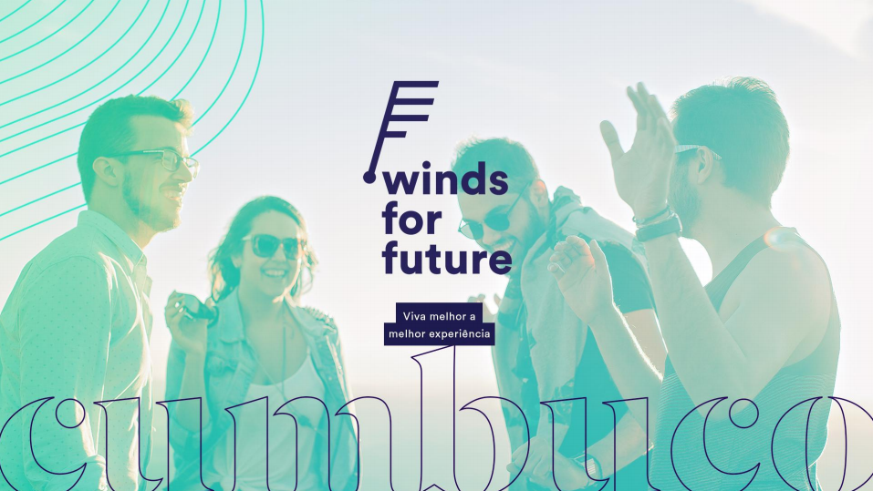 winds for future